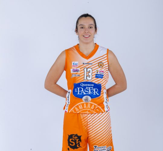 Laura Marcos1
