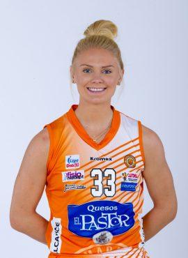 Carlie Wagner