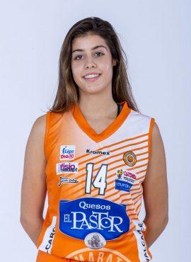 Maria Llamero