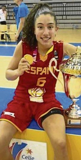Ainhoa López