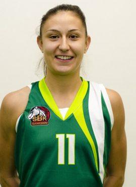 Mirjana Beronja