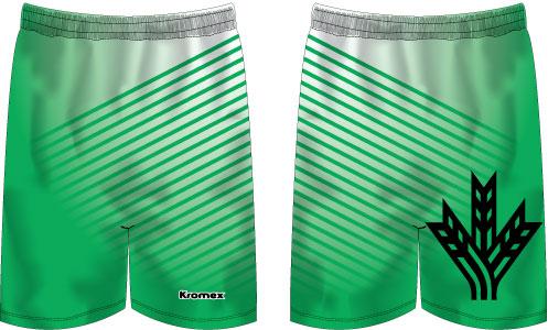 Pantalón de Juego Verde Image